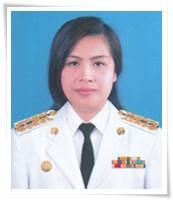 นางฉัตรกนก ชูจันทึก สมาชิกสภา หมู่ที่ ๑๓
